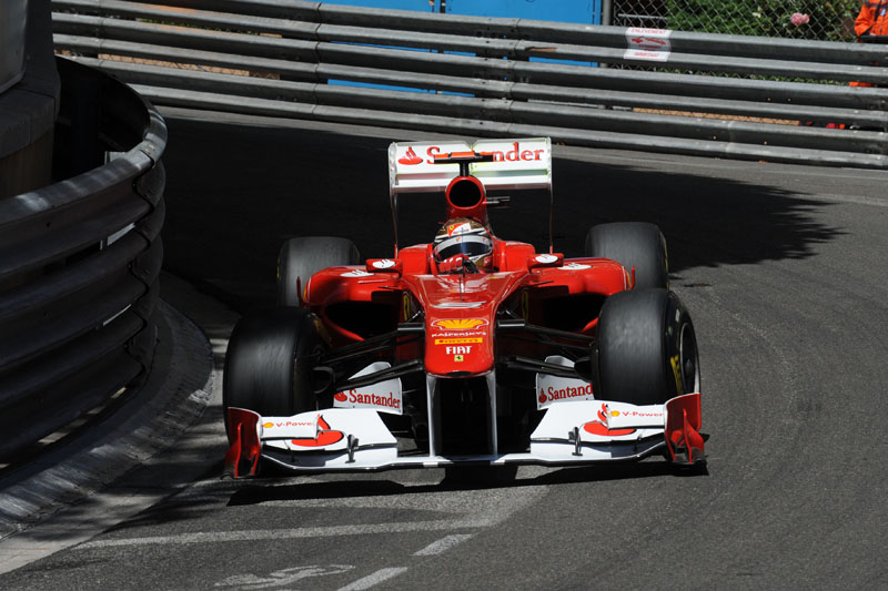 Alonso não espera uma corrida muito emocionante amanhã