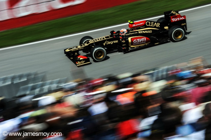 Autran UK e Lotus já estiveram juntas na época da Renault