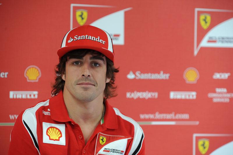 Alonso não quis criticar Hamilton