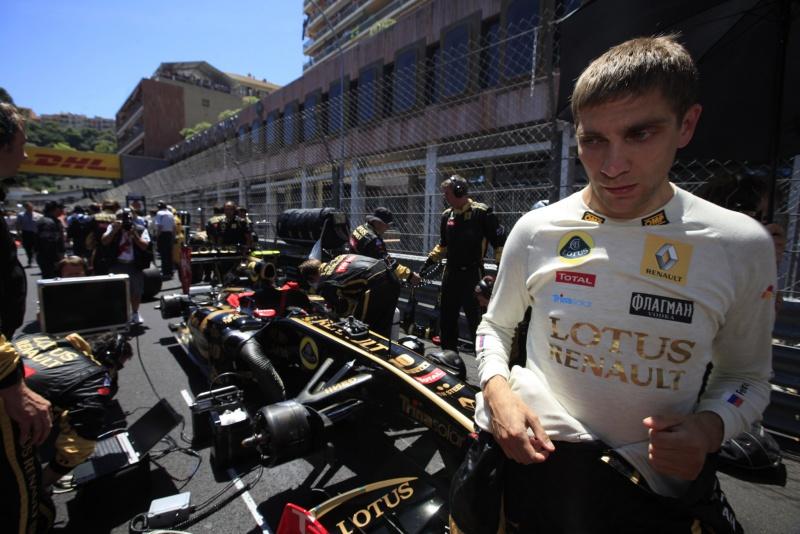 Vitaly Petrov correrá em Montreal pela segunda vez