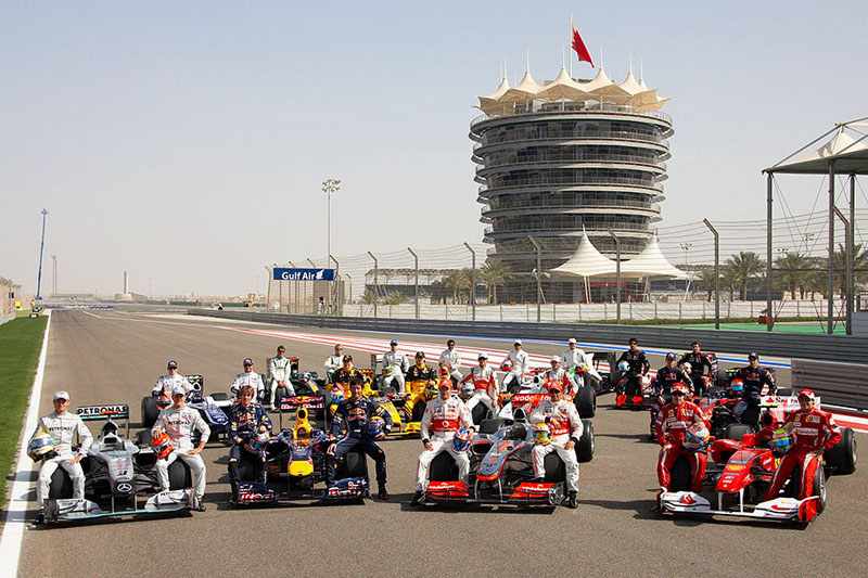 Situação do Bahrein está indefinida