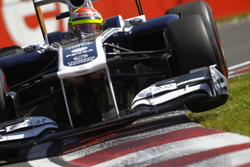Maldonado diz que Williams tem chance de entrar no Q3