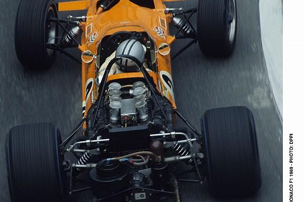 MOTORSPORT / F1 1960 1969