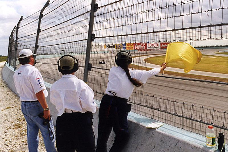 Indy Lights Race, stn3A