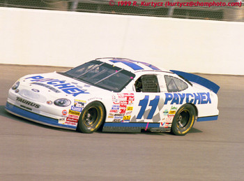 Brett Bodine