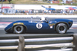 1967 Lola T-70