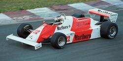 F1: #22 1981 Alfa-Romeo T-179C