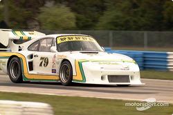 Mark Havens '78 Porsche 935