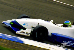 Derek Hayes (GB) Manor Motorsport