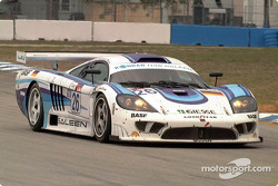 Konrad Saleen at Cunningham Corner