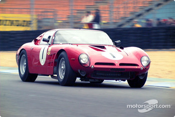 Iso A3C (Bizzarrini) 5.3 litre
