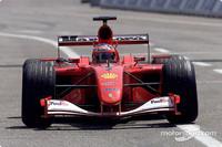 Fórmula 1 Fotos - Rubens Barrichello