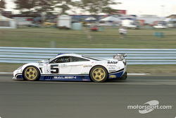 # 5 Saleen at turn 11