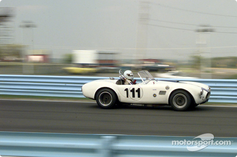 Howard Turner - '65 Cobra