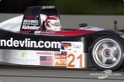 Archangel Motorsport Lola-Nissan B2K/40