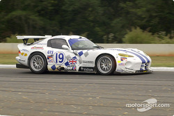 Brookspeed Viper GTS-R