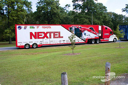 PacWest Nextel transporte