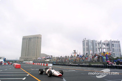 Fuji TV's F1 Super Run