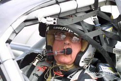 The always young Dave Marcis