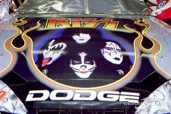 Dodge has been KISSed