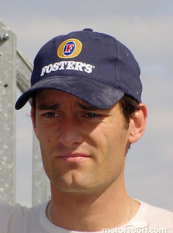Mark Webber, Super Nova