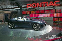 Pontiac Solstice
