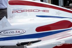 Porsche Lola