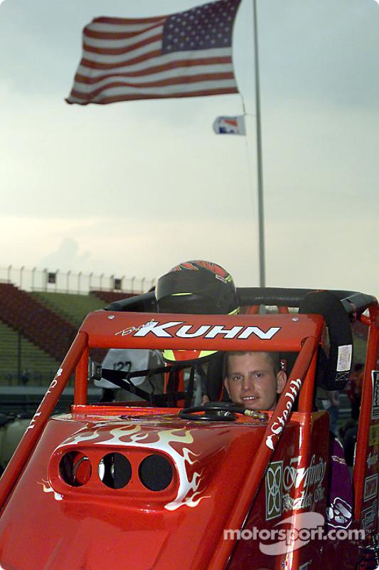 Brad Kuhn