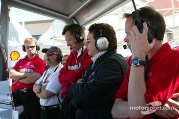 Team Audi North America