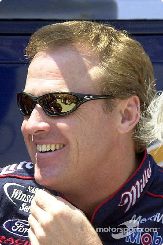 rusty wallace nascar sprint cup photos main gallery. Black Bedroom Furniture Sets. Home Design Ideas