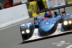 Team ORECA Dallara-Judd LMP