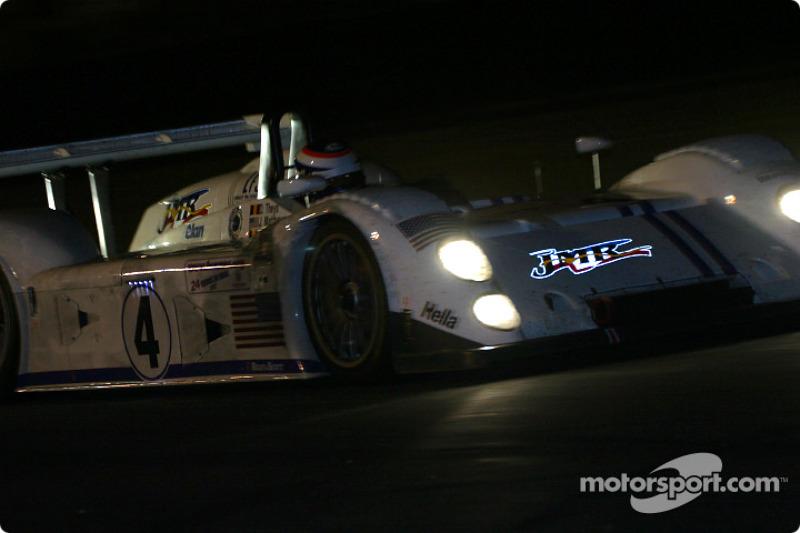 Riley & Scott Racing Riley & Scott-Ford MkIIIC