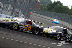 Lou Gigliotti and Tomy Drissi