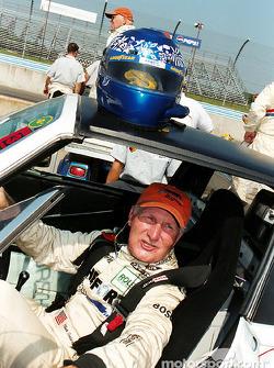 EFR in Porsche 914
