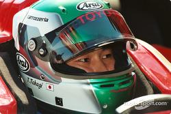 Toro Takagi listened well