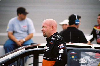 Todd Bodine