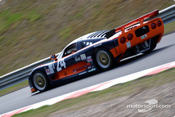 Perspective Racing Mosler MT900R