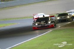 #16 Honda NSX, Ryo Michigami, Daisuke Ito