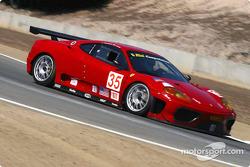 Risi Competizione Ferrari 360GT