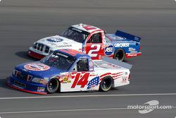 Rick Crawford and Jason Leffler