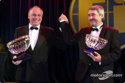FIA Cross Country Rally World Cup, Winning Team, Jean-Louis Schlesser, Henri Magne (co)