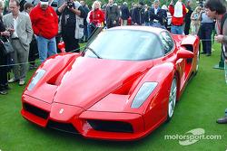 Ferrari Enzo: front