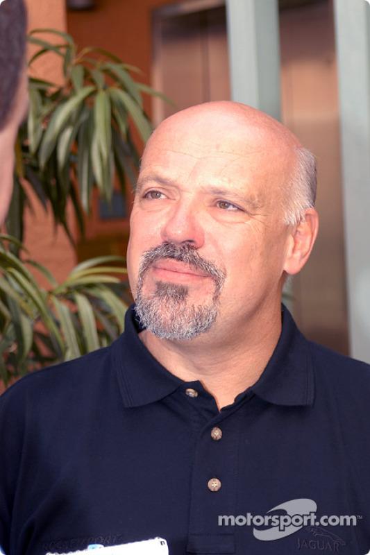 Paul Gentilozzi
