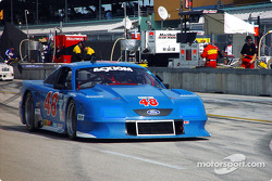 #48 Heritage Motorsports Mustang: Tommy Riggins, David Machavern heads to starting grid