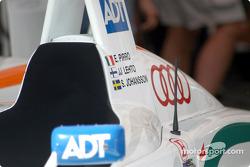 Champion Racing Audi R8