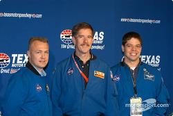 Guests from NASA