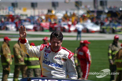 Drivers presentation: Johnny Benson