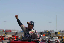 Drivers presentation: Jimmie Johnson
