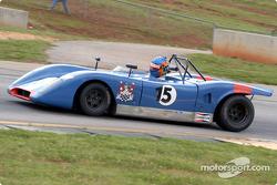 Dave Arundel's '71 Chevron