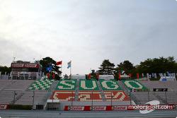 Sugo circuit